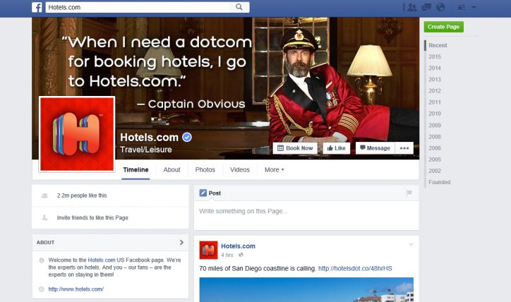 Book Now - Hotels